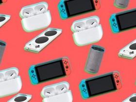 《时代周刊》评选10年来十佳电子设备 Switch入选
